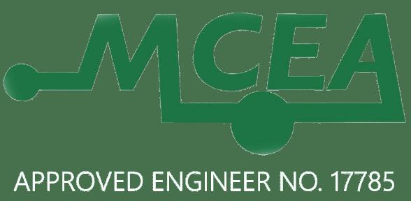 MCEA Logo